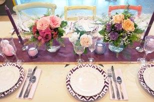 Journée du mariage à Zodio Caen