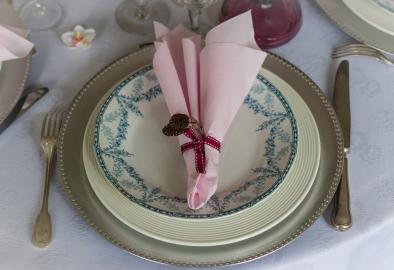 Table inspiration déco de mariage