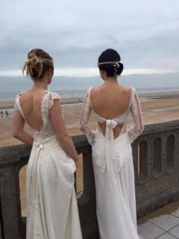 Robes Elsa Gary Caen