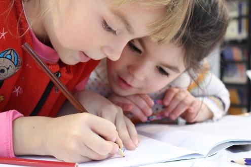 Ateliers pour enfants à Caen