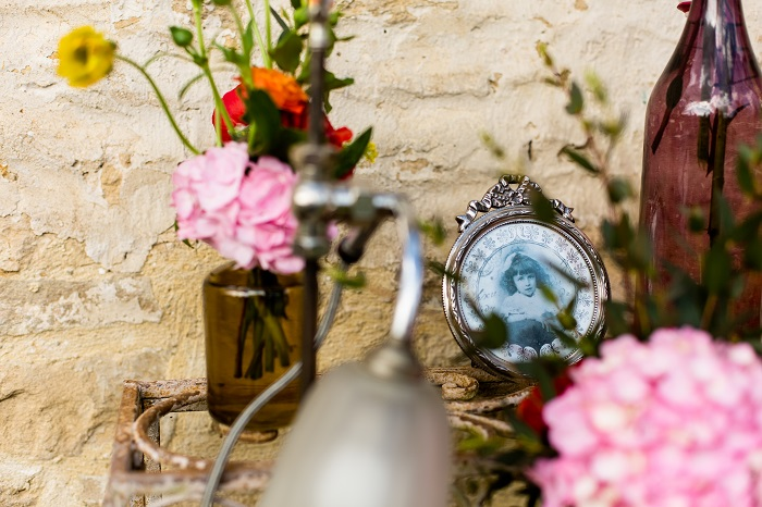 Shooting inspiration mariage vintage multicolore (86)