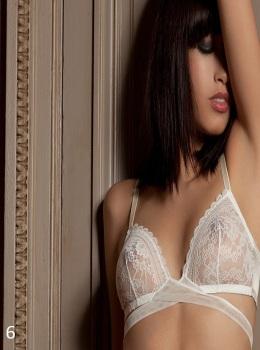 Sélection lingerie mariage