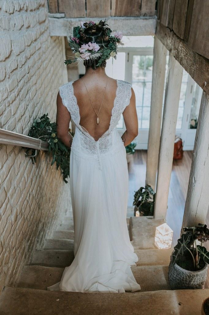 Décoratrice mariage Caen (59)