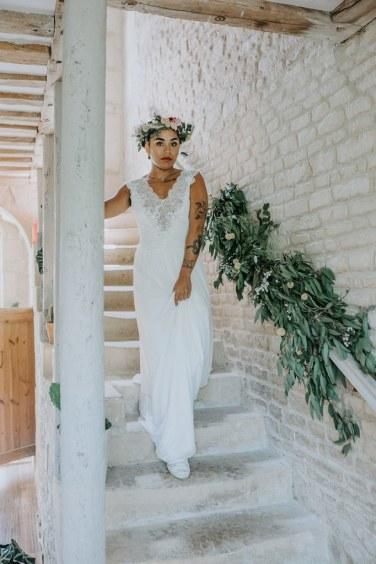 Décoratrice mariage Caen (63)
