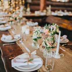 Décoratrice de mariages et d'événements en Normandie et Région Parisienne